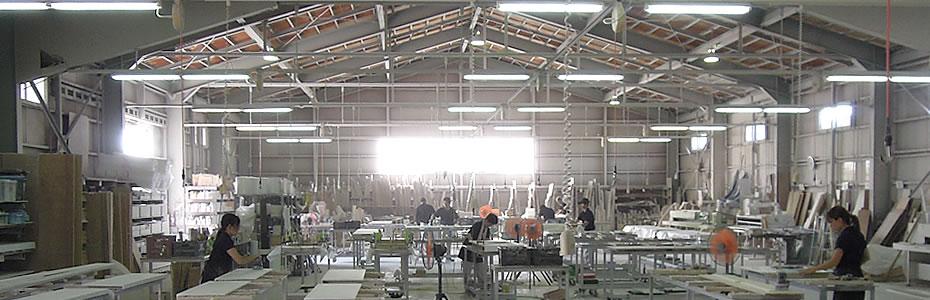 オリジナルシステムキッチン オーダーキッチン オーダーメードキッチン セミオーダー オーダー家具 東京 大阪 名古屋 製作開始